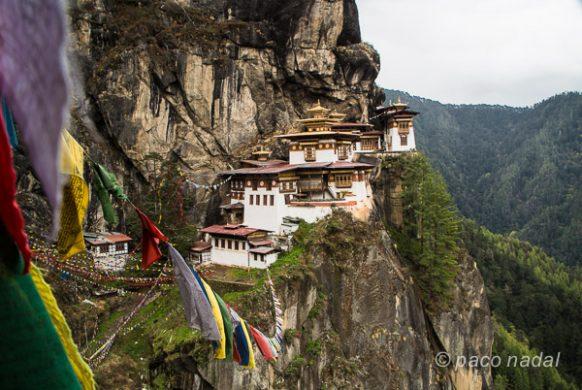 Bután, el país donde la felicidad es mensurable