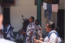 Zanzíbar