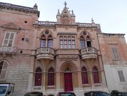 Malta 2012 - Rabat / Mdina
