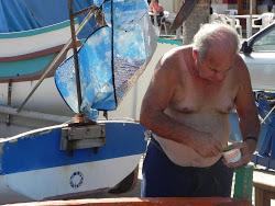 Malta 2012 - Marsaxlokk