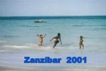 Zanzíbar 2001