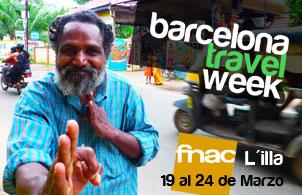 Barcelona Travel Week de /www.friktrip.com