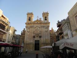 Malta 2012 - Isla de Gozo